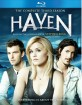 Haven: The Complete Third Season (Region A - US Import ohne dt. Ton) Blu-ray