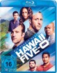 Hawaii Five-0 - The neunte Season Blu-ray