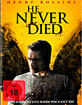 He Never Died (Limited Mediabook Edition) Blu-ray
