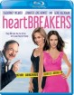 Heartbreakers (2001) (Region A - US Import ohne dt. Ton) Blu-ray