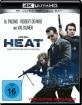 Heat (1995) 4K - Director's Definitive Edition (4K UHD + Blu-ray) (CH Import) Blu-ray