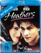 Heathers (Limited Mediabook Edition) Blu-ray