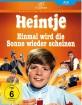 Heintje - Einmal wird die Sonne wieder scheinen Blu-ray