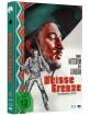 Heisse Grenze (Limited Mediabook Edition) Blu-ray