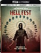 Hell Fest (2018) 4K (4K UHD + Blu-ray + Digital Copy) (US Import ohne dt. Ton)