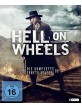Hell on Wheels - Die komplette fünfte Staffel Blu-ray