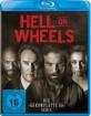 Hell on Wheels - Die komplette Serie (Neuauflage) Blu-ray