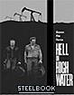 Hell or High Water (2016) - KimchiDVD Exclusive Limited Blu Collection Triple Steelbook Boxset (KR Import ohne dt. Ton) Blu-ray