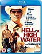 Hell or High Water (2016) (UK Import ohne dt. Ton) Blu-ray
