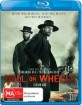 Hell On Wheels: The Complete First Season (AU Import ohne dt. Ton) Blu-ray
