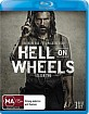 Hell On Wheels: The Complete Second Season (AU Import ohne dt. Ton) Blu-ray