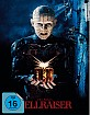 Hellraiser (1987) (Limited Mediabook Edition) (Cover A)