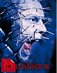 Hellraiser III (Limited Mediabook Edition) (Cover A) Blu-ray