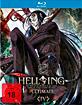 Hellsing Ultimate OVA - Vol. 4 (Limited Edition) Blu-ray