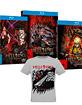 Hellsing Ultimate OVA - Vol. 7-9 (Limited Edition) Blu-ray