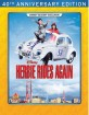 Herbie Rides Again (1974) - 40th Anniversary Edition (US Import ohne dt. Ton) Blu-ray