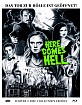 Here Comes Hell (Limited Collector's Edition) (Cover B) (AT Import)