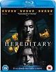 Hereditary (2018) (UK Import ohne dt. Ton) Blu-ray