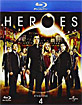 Heroes - Stagione 4 (IT Import) Blu-ray