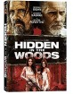 Hidden in the Woods (2014) (Limited Collector's Mediabook Edition) (Cover A) Blu-ray