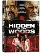 Hidden in the Woods (2014) (Limited Mediabook Edition) (Cover A) (AT Import)