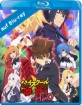 High School DxD Hero  - Vol. 4