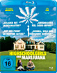 Highschoolgirls und Marijuana Blu-ray