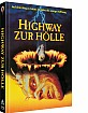 Highway zur Hölle (1991) (Limited Mediabook Edition) (Cover A) Blu-ray
