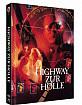 Highway zur Hölle (1991) (Limited Mediabook Edition) (Cover D) Blu-ray