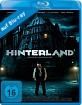 Hinterland (2021) Blu-ray
