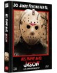 His Name Was Jason - 30 Jahre Freitag der 13. (Mediabook Edition) (Cover B) Blu-ray