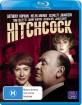 Hitchcock (2012) (AU Import) Blu-ray