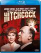 Hitchcock (2012) (ES Import) Blu-ray