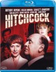 Hitchcock (2012) (IT Import) Blu-ray