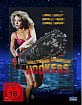 Hollywood Chainsaw Hookers (Limited Mediabook Edition) (Cover A) Blu-ray