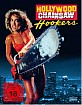 Hollywood Chainsaw Hookers (Limited Mediabook Edition) (Cover B) Blu-ray
