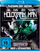Hologram Man (Platinum Cult Edition) Blu-ray