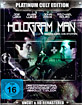 Hologram Man - Platinum Cult Edition (Limited Edition) Blu-ray