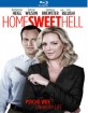 Home Sweet Hell (2015) (Region A - US Import ohne dt. Ton) Blu-ray