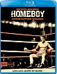 Homeboy (1988) (Region A - US Import ohne dt. Ton) Blu-ray