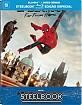 Homem-Aranha: Longe De Casa - Edição Especial Steelbook (Blu-ray + Bonus Blu-ray) (BR Import ohne dt. Ton) Blu-ray