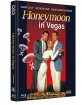 Honeymoon in Vegas (Limited Mediabook Edition) (Cover A) (AT Import) Blu-ray