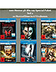 Horror 3D (Blu-ray 3D) (Special Paket Teil 2) (10 Horror Filme) Blu-ray