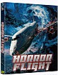 Horror Flight - Limited Edition Große Hartbox (Cover A) Blu-ray