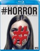 #Horror (2015) (Region A - US Import ohne dt. Ton) Blu-ray