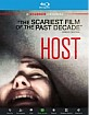 Host (2020) (Region A - US Import ohne dt. Ton) Blu-ray