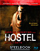 Hostel - Steelbook Blu-ray