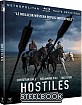 Hostiles (2017) - FNAC Exclusive Steelbook (Blu-ray + DVD) (FR Import ohne dt. Ton)