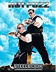 Hot Fuzz - EverythingBlu Exclusive Lenticular Slip Edition Steelbook (UK Import)