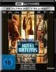 Hotel Artemis 4K (4K UHD + Blu-ray) Blu-ray